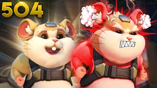 How To Counter Hammond!! | Overwatch Daily Moments Ep.504 (Funny and Random Moments)