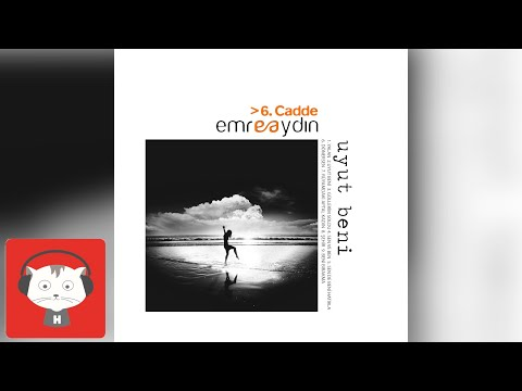 Emre Aydın & 6.Cadde (feat. Kaan Beyru) - Beni Bırakma (Official Audio)