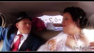 В лимузине по Барнаулу