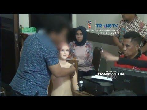 Tersangka Pelecehan, Perawat National Hospital Cabut BAP
