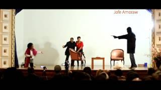 Comedy - መላ Mela  (የመድረክ ኮሜዲ - የሳቅ ምሽት)
