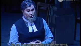 Stiffelio - Teatro Regio Parma 2012 - Vidi dovunque gemere - Cielo, che orror!