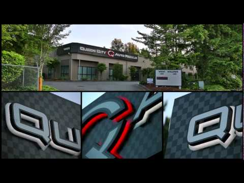 Queen City Auto Rebuild - National Sign Corporation