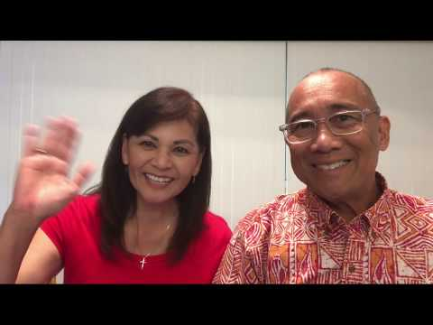 3/29/20 Mililani Online Church - 'The Queens Meet The King'