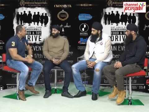 Next Gen | Kal Dosanjh | Episode 5 | Channel Punjabi