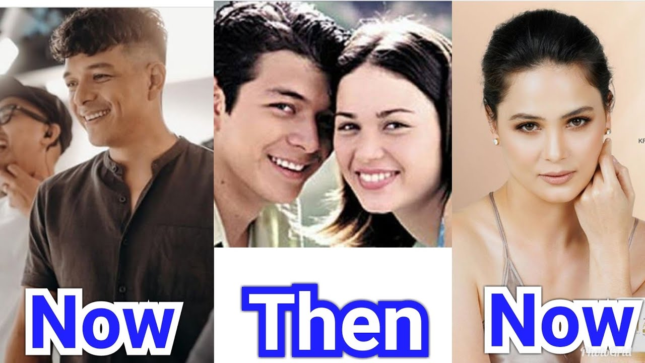 Download THE PROMISE (2000) where are they now | PANGAKO SA YO