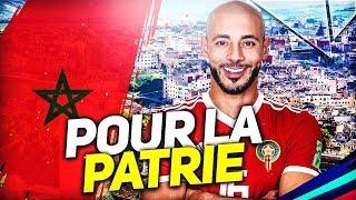 FIFA 19 | CARRIÈRE MAROC: POUR LA PATRIE !