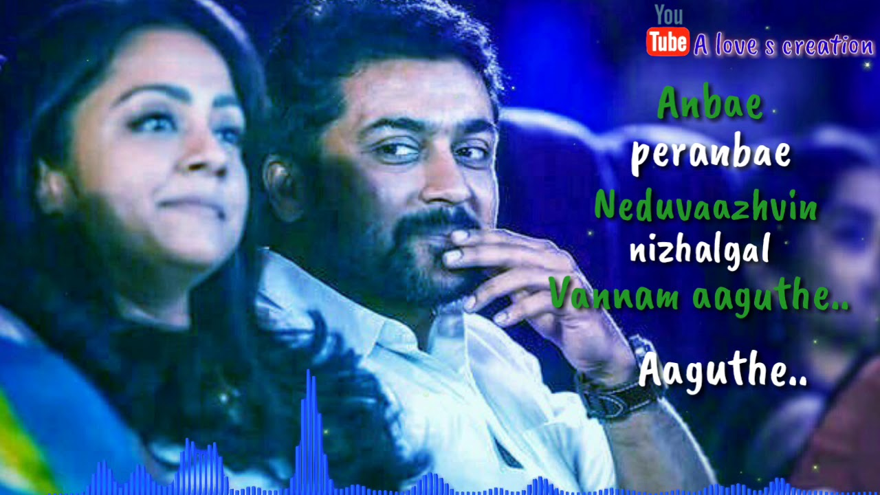 Anbe Peranbe Song Download Mp3 Song