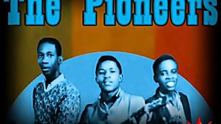 The Pioneers - Rock My Soul