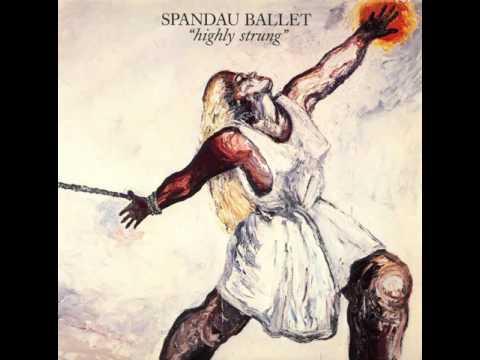 Spandau Ballet - Highly Strung (7
