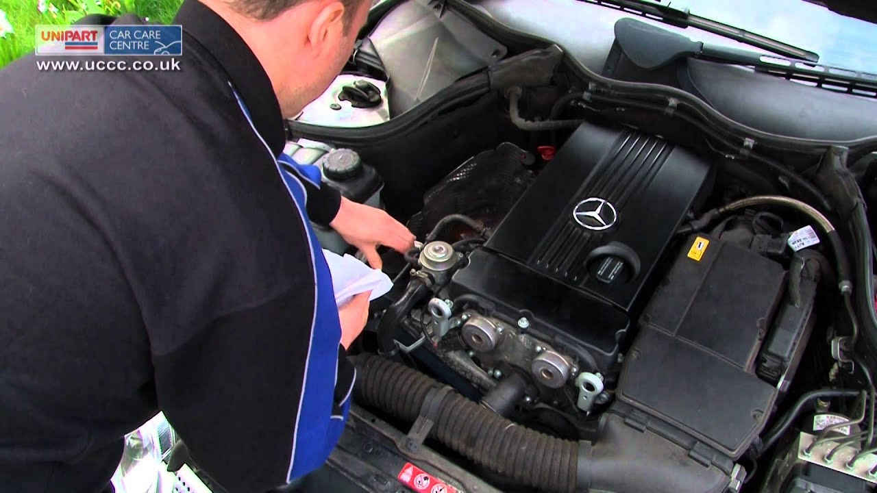 top   power steering fluid video guide