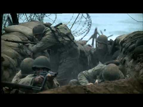 Saving Private Ryan - The Catalyst - LINKIN PARK