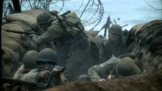 Repeat youtube video Saving Private Ryan - The Catalyst - LINKIN PARK