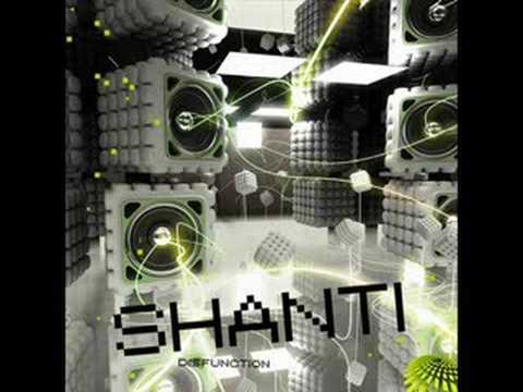 Shanti - Promised land