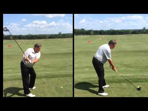 Slice NO MORE!!!! Right Sided Swing