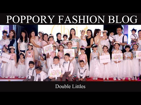 [FASHION SHOW] Double Littles Show1 | 220717 | VDO BY POPPORY