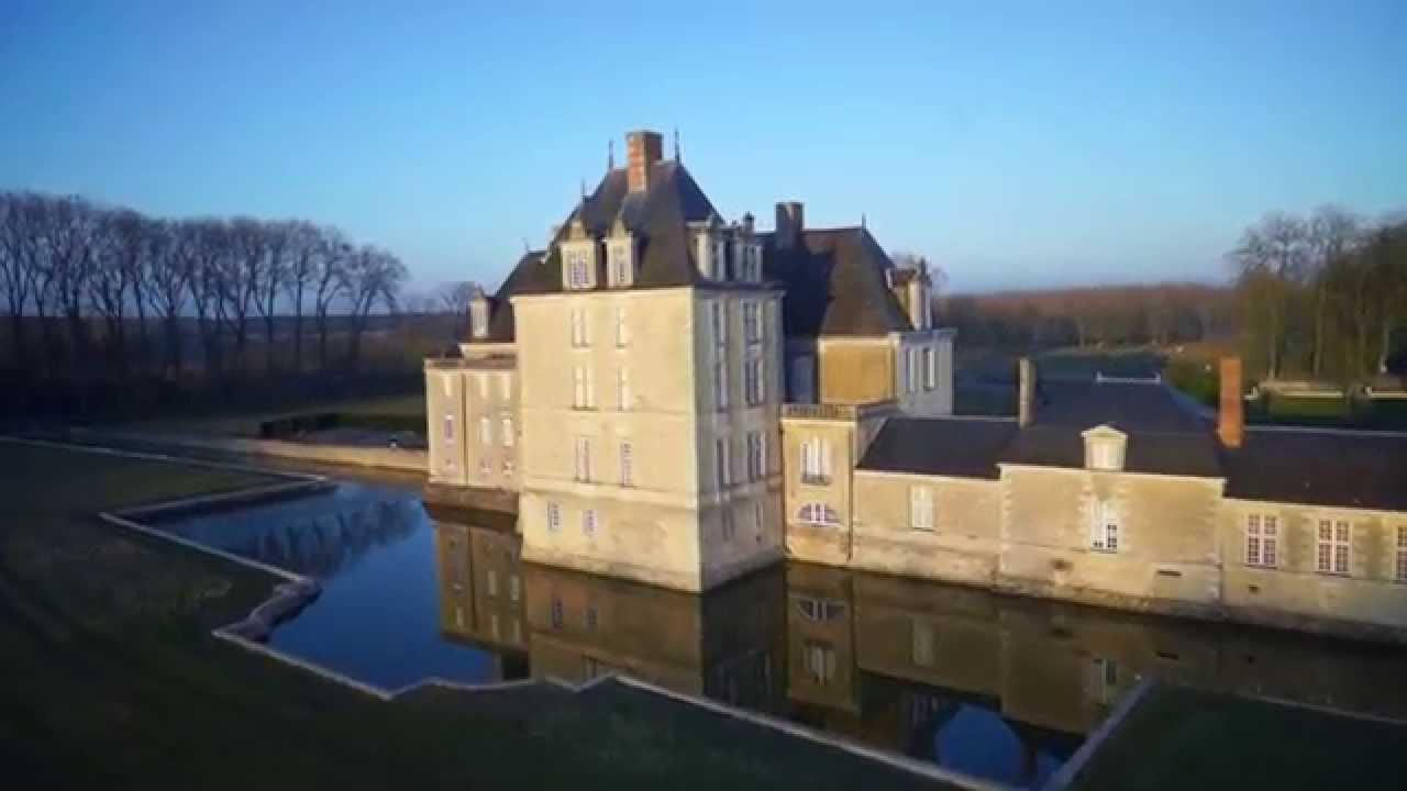 Resultado de imagen para Chateau de Champchevrier