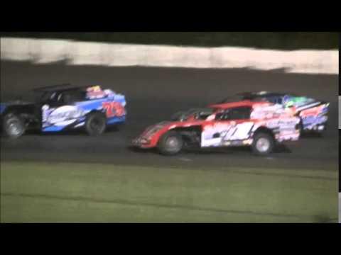 Dan Wheeler BMOD Chateau Raceway Lansing MN 05/22/15