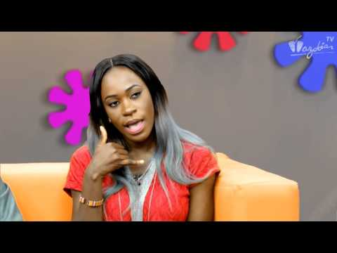 TALK TALK - Vic O Talk To The Ladies About Falz The Badt Guy | Wazobia TV