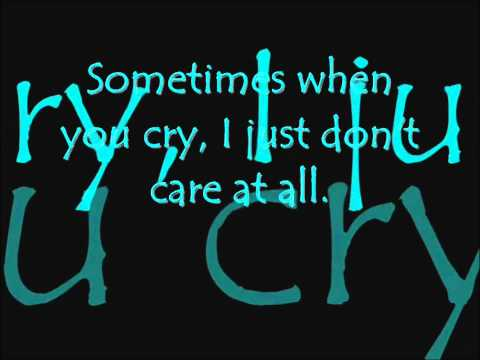 Skillet- Sometimes (Lyrics)