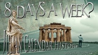 Julian Calendar History