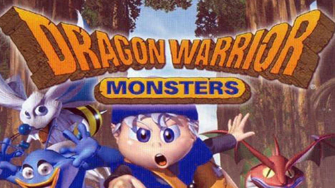 game rpg gameboy color : Cgrundertow Dragon Warrior Monsters For Game Boy Color Video Game Review