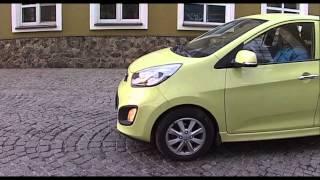 Наши Тесты - Авто плюс / Chevrolet Spark, KIA Picanto -- мал мала меньше? Ведущий: Андрей Леонтьев  http://www.autoplustv.ru/