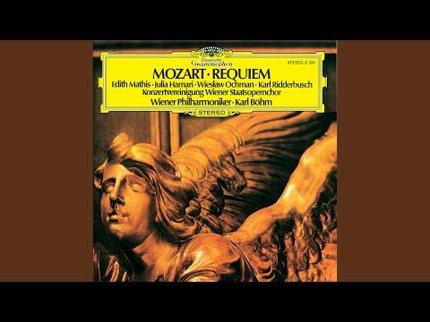 Mozart: Requiem In D Minor, K.626 - Compl. By Franz Xaver Süssmayer - 1. Introitus: Requiem /...