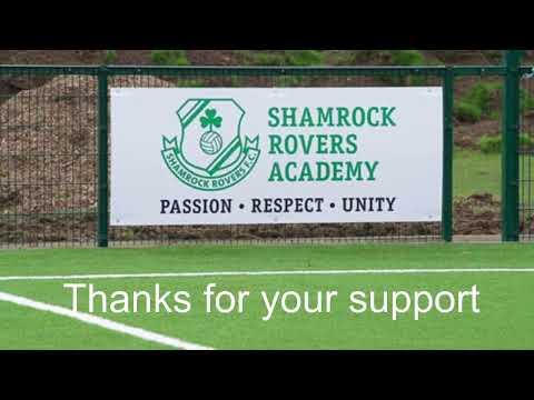 Shamrock Rovers TV Live Stream