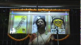 Download Hindi Video Songs - Amar hiyar majhe lukiye chhile - Sanghamitra Chakraborty