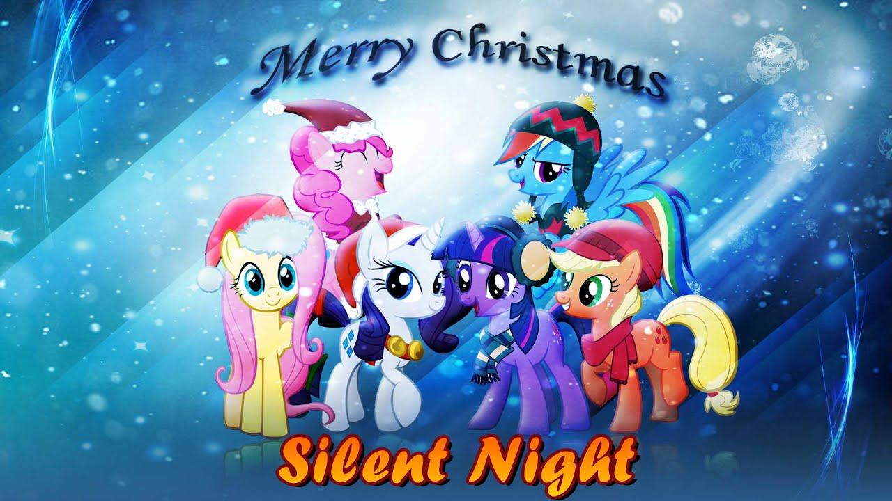 My Little Pony - It's A Pony Kind of Christmas (Full Album) - YouTube