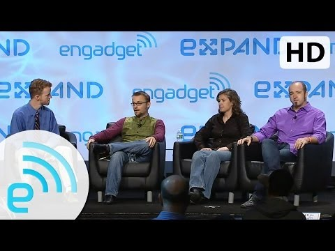 The Open-Source Revolution | Engadget Expand 2013