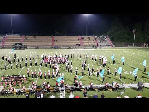 "2019 Opelika High School ""Spirit of the South"" - OHS vs Vigor"