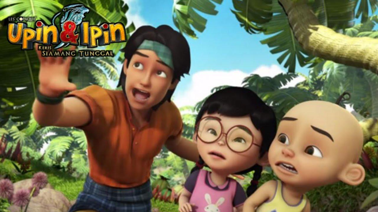Upin Ipin The Movie Keris Siamang Tunggal Full Movie 2020 Youtube