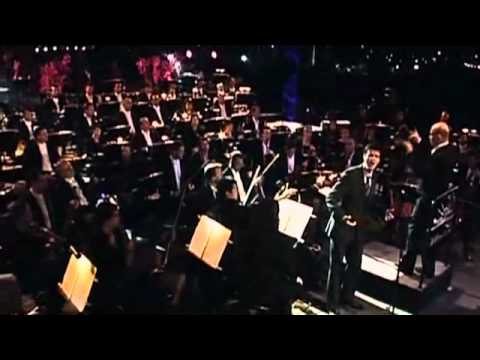 Philippe Jaroussky - Live! Lascia chio pianga
