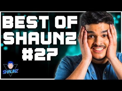 BEST OF SHAUNZ 27 : QUE DU LEAGUE OF LEGENDS
