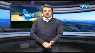 Previsioni Meteo a cura di Gaetano Brindisi dall'15 al 21 febbraio 2019
