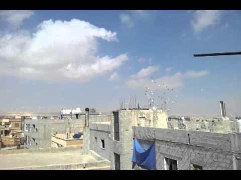 Syria 2012 - Nabk