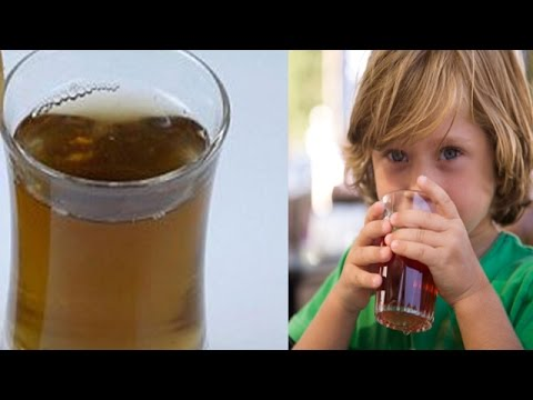 पतले बच्चो को मोटा और तंदरुस्त बनाने का एक असरदार जूस Children Health Tips