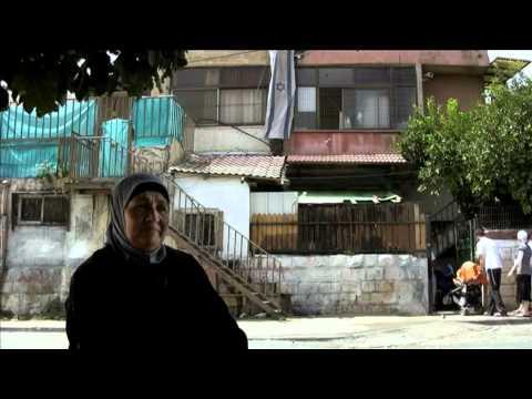 documental Jerusalem: les veus de l'ocupació