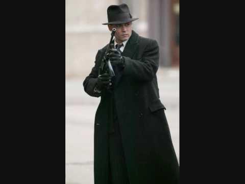 Billies Arrest - Elliot Goldenthal [Public Enemies]