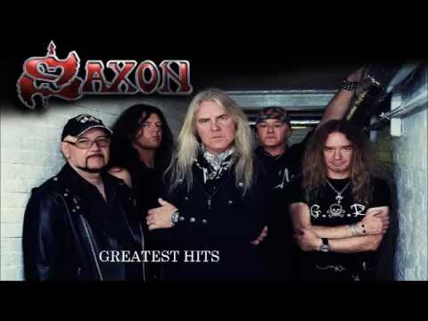 Saxon   Greatest Hits