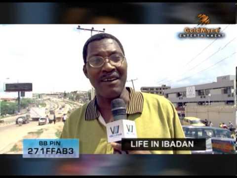 Life In Ibadan