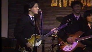 1998.12.08 Liverpool(Beatles Day ~ジョン・レノン命日~) 1.Love...