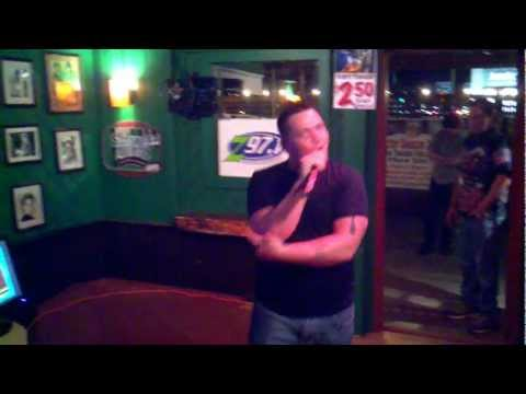 Smack That Cover Karaoke Live