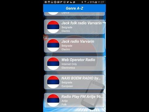 Radio Serbia Music & News PRO+