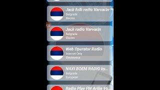 Скачать Radio Serbia Music News PRO
