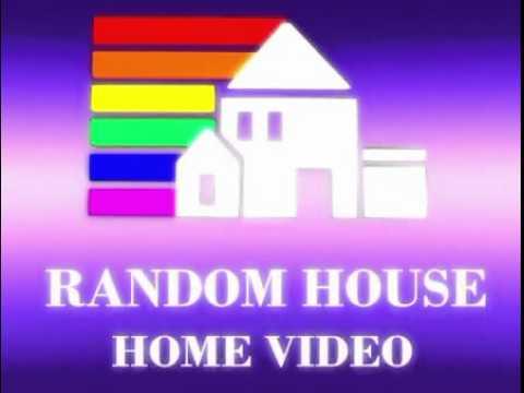 Random House Home Video Logo 2001 2005 Youtube