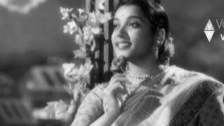 Donga Ramudu Songs - Anuragamu Virisena - ANR Savithri Jamuna