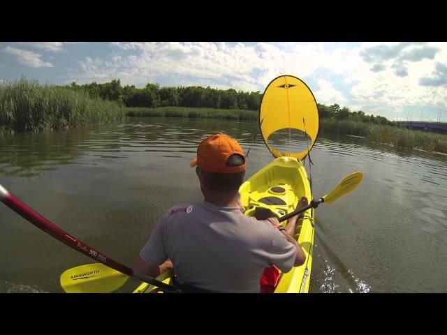 Kayak TRINIDAD